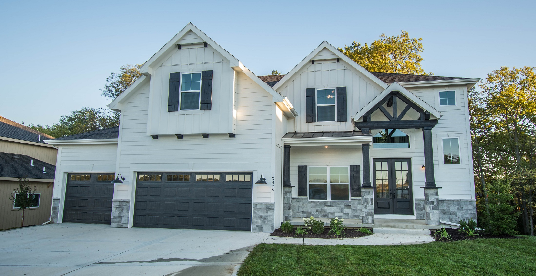Integrity Homebuilders Building Homes In Kansas City
